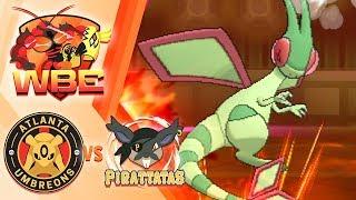WBE SEASON 3 WEEK 1 - Pokemon USUM Wifi Battle