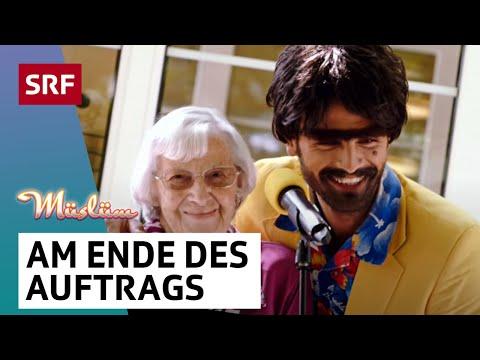Müslüm Television am Ende des Auftrags - Folge 4 - #müslümtv