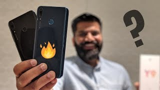 Huawei Y9 (2019) Unboxing & First Look - 4 Cameras and more...