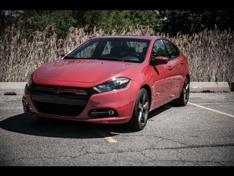 Reviewed - 2013 Dodge Dart: Alfa Romeo DNA Makes A Difference