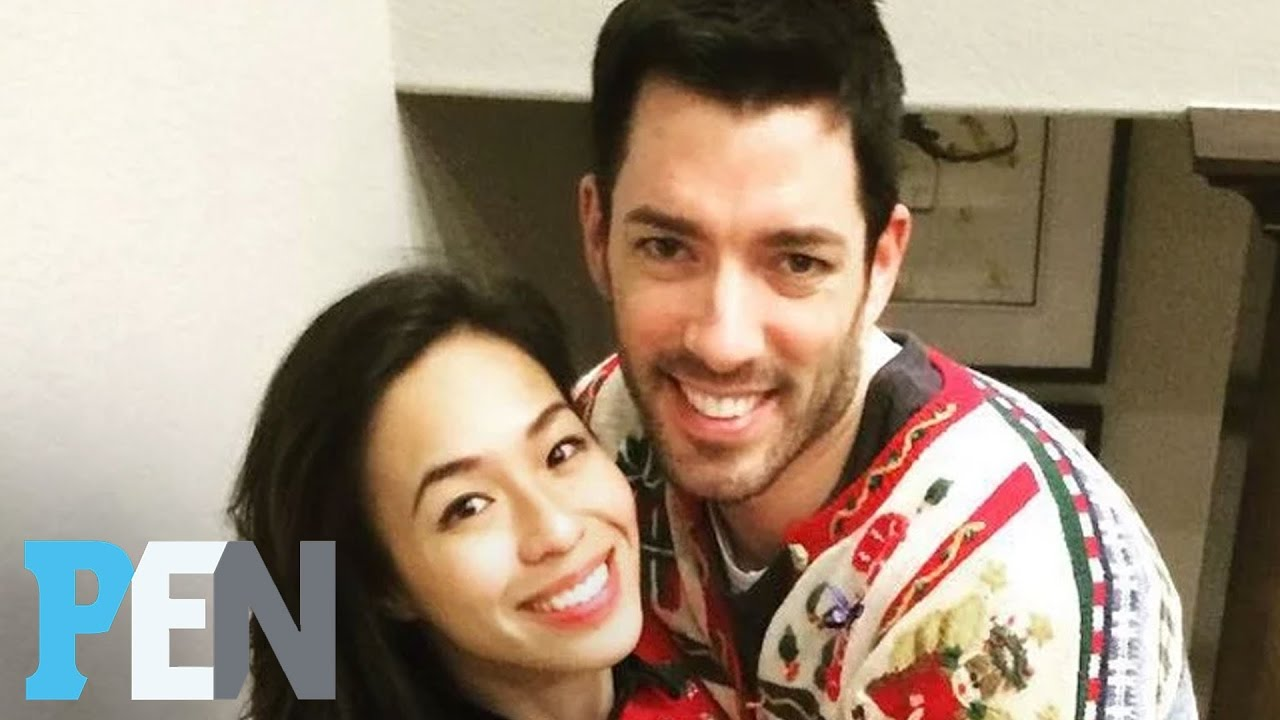 Property Brothers Drew Scott On When He Knew His Fiancee