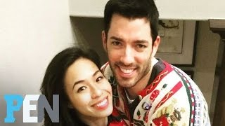 Property Brothers: Drew Scott On When He Knew His Fiancee Was 'The One' | PEN | People