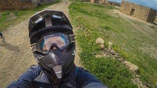 FUN Quad bike tour in MARRAKECH - Morocco Episode 10