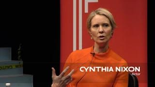 About the Work: Cynthia Nixon | School of Drama