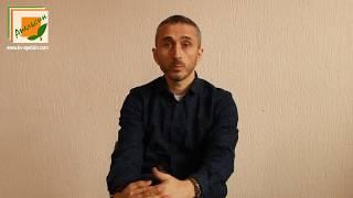 Артур Хаев: Притча о том, чем отличается рай и ад
