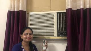 O GENERAL AC REVIEW O GENERAL AC EXPERIENCE O GENERAL AC AFTER-SALES SERVICE REVIEW