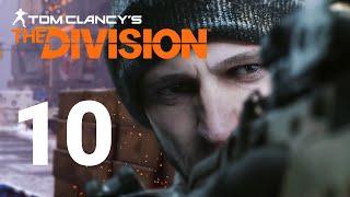 Tom Clancy s The Division - Подстанция на Таймс-сквер Прохождение на русском, Ультра, 60FPS