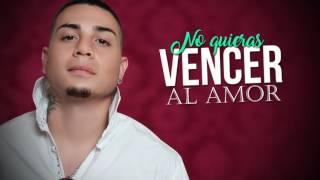 El Judas - No Quieras Vencer Al Amor (Video Lyric)
