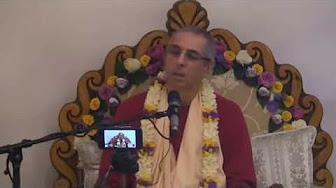 Чайтанья Чаритамрита Ади 7.81-82 - Ниранджана Свами