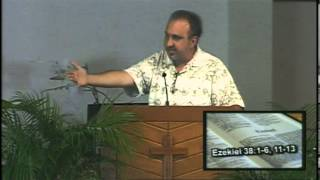 Mid-East Prophecy Update -- February 23rd, 2014