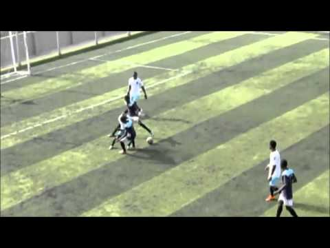 Soccer Africa Reformed  United
