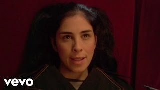 Watch Sarah Silverman Give The Jew Girl Toys video