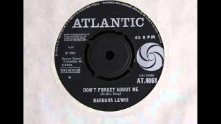 Barbara Lewis - Don
