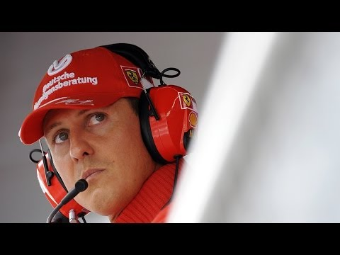 Michael Schumacher leaves hospital, no longer in coma