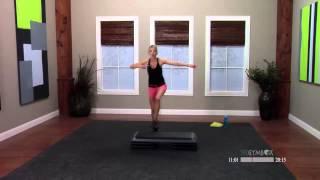 Step - 30 Minute - Jenni