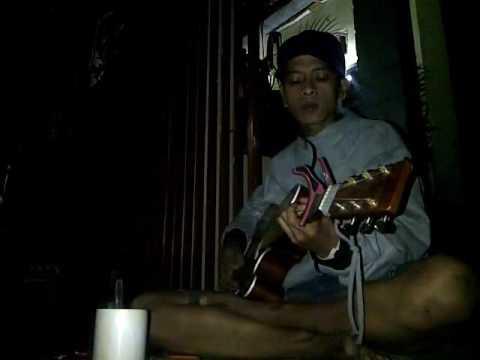 Ariel Nyanyi Lagu PADI  TEMPAT TERAKHIR
