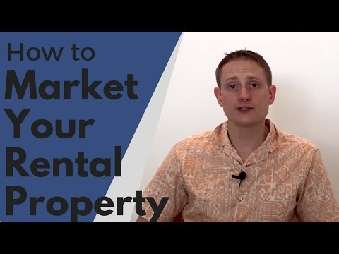 4 Tips on How to Professionally Market Your Honolulu Property