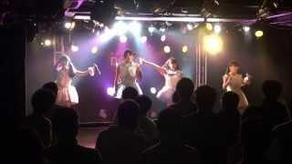 2014.01.28のDESEOのライブ映像です!