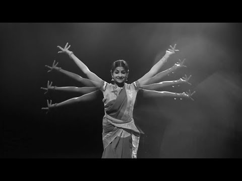 How Nivedha Ramalingam danced her way to her dreams | The Move