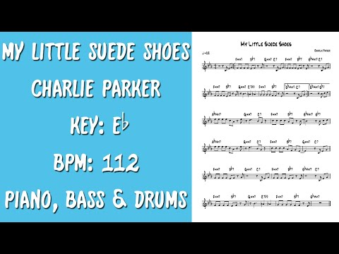 Charlie Parker - Parker's Mood