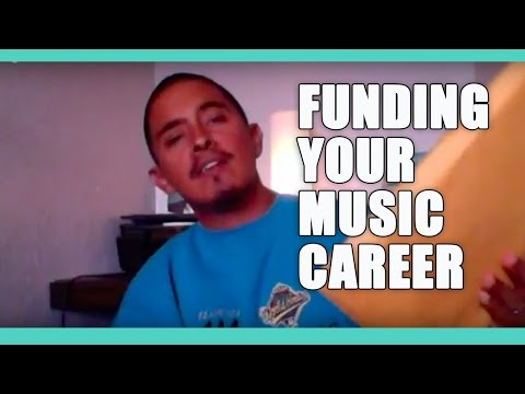 Funding your Music Career with a side business, How PlugMatch does it
