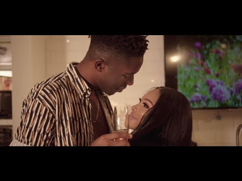 Sekon Sta & Patrice Roberts - My Side (Official Music Video)