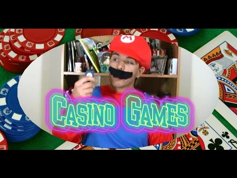Vegas Stakes SNES Casino Games Review | Retrospective Perspective
