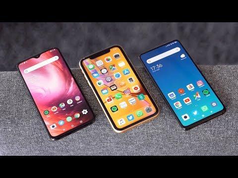Wie Gut Sind Xiaomi Smartphones Wirklich? Vergleich Zu Apple & OnePlus! - Felixba