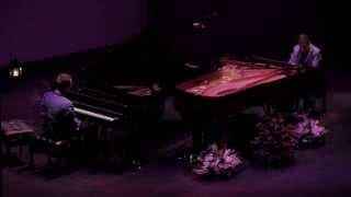 "PORGY AND BESS: ""OH, I GOT PLENTY O` NUTTIN"" de G Gershwin PLAYTWOPIANOS"