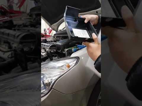 23. 전조등  회로 점검/ 자동차정비기능사 실기