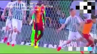 Galatasaray'ın Şampiyonluk Hikayesi 2018-2019