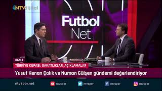 Futbol Net 4 Aralık 2019