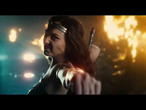 Justice League War Pigs 300 rise of an empire remix