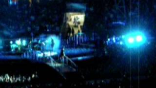 U2 @ Soldier Field: Your Blue Room (2)