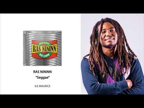 "Ras Nininn - ""Seggae"""