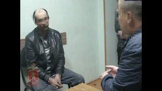 Подозреваемый в жестоком убийстве студентки из Краснотуранска задержан