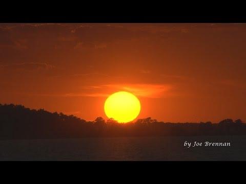 Sunrise to Sunset Ocean City MD & Sunset Island / Bay 2014