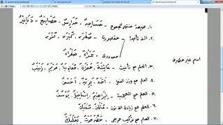 Download Video Ngaji Kitab Jurumiyah Bagian 15  Tanda Khofad; Fathah MP3 3GP MP4