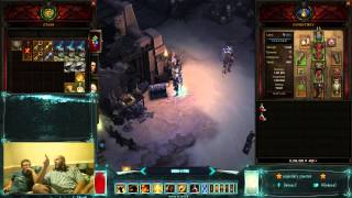 Diablo 3 From a casual View ep 16