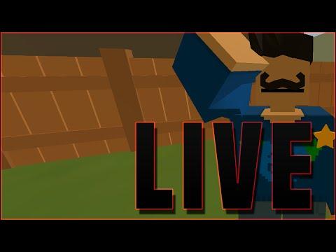 MTN Livestream - Arenas & Unturned squad!