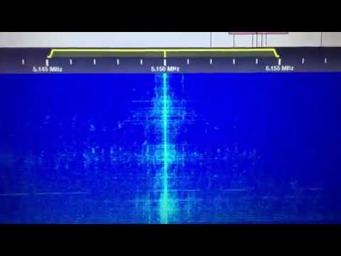 Relay Station 5150 5150 kHz AM - Shortwave Pirate Radio Station 17 Feb 2017