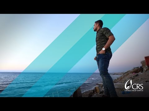 Envision Gaza 2020 | Helping People Find Work
