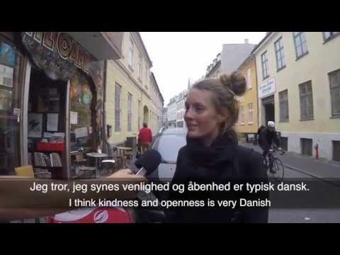What's typical Danish? | Easy Danish 1