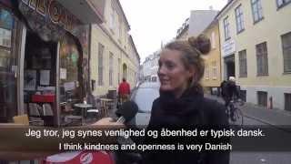 Easy Danish 1 - Typical Danish