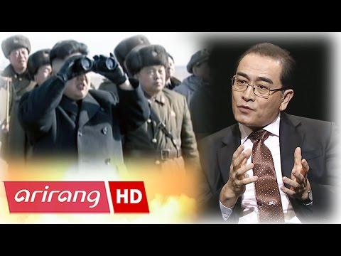 [Thae Yong-ho Special] Ep.3 - The Truth about North Korea's Nuclear Program _ Full Episode