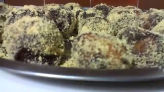Печенье 'Сладкоежка' - Сладкая выпечка