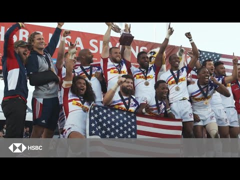 The Americans Changing Rugby – The Pioneers | Part 1