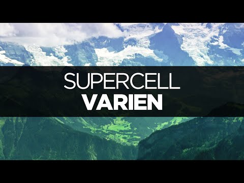 [LYRICS] Varien - Supercell (ft. Veela)