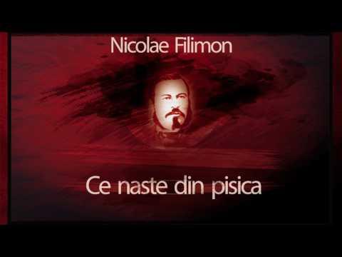 Ce naste din pisica - Nicolae Filimon