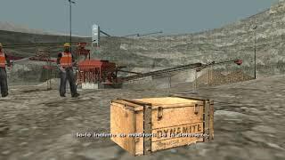 Grand Theft Auto San Andreas  Misiunea#73 Situatie explozibila RO